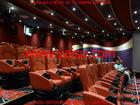 Luxury 7D cinema