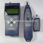 multi-purpose lines of communication scanning&testing device