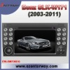 Car dvd for MERCEDES-BENZ SLK-W171(EW-SM706DG)