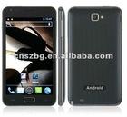 N8000+ MTK6577 mobile phone