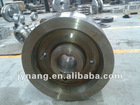 Speed reducer gearbox gear