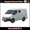 Armored Vehicle (Ford transit chassis)