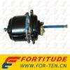 Truck parts spring brake chamber T30/30DP