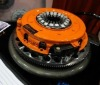 clutch disc for LAND ROVER FRC2671
