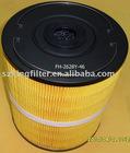 FH-2628Y-46 EDM filter