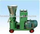 straw pellets mill