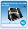 Facial & Fingerprint Time Attendance with access control