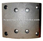 Truck Brake shoe Lining for Benz