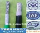 DIN ASTM BS JIS SABS standard cable supplier Abc Cables,aerial bundled cable,0.6-1kV PVC insulated cable,6-36kV power cable