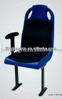Leather Passenger Bus Seats