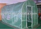 4X2X2.15M big greenhouse with PE mesh fabric