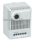 Electronic thermostat ET 011 24VDC