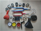 hot selling low price steel strong bicycle bike parts group set