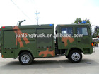 DongFeng 4*2 rescue vehicle