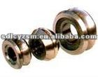 precision steel pipe roll mould
