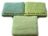 LN002-Leno Weave Blanket, Cotton Blanket, Cotton Cellular Blanket, Thread Blanket