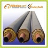 SY/T0413 polyethylene coated steel pipe