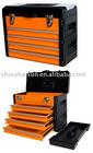 DRAWER STEEL & PLASTIC TOOL BOX