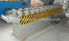 CH75 roll shutters door forming machine