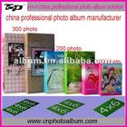 2012 China professional thermal bound 4x6 photo album