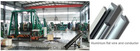 Continuous Extrusion Press for Aluminium Flat Wire and Conductor