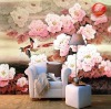 Decorative Newest Removable Wallpaper