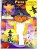 Novelty Toys,Magic Christmas Paper Tree Halloween gift