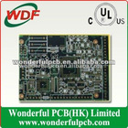 single side pcb with CEM-1 material