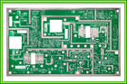 Lead Free Double Sided PCB Board