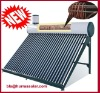 pre-heating copper coil exchanger solar water heater, electric heaters alluminum alloy