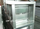 manual air volumn control damper