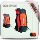 New design outdoor unique backpacks OEM