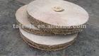 thick sisal polishing wheel