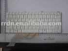 notebook keyboard for DELL VOSTRO 1200 V1200