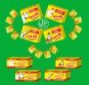 qwok logo series 10g/pc halal stock cube