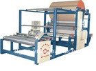 Hot melt glue laminating machine YA-06A