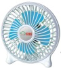 4 inch plastic fans---4A9