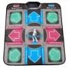 DDr non-slip dance pad for wi