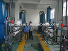 Demineralised Water Plant DM water plant