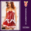 Christmas dress for lady use, very fashion and beautiful designs and confortable fabric