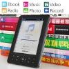 "7"" eBook Reader"