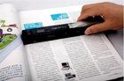 TSN410 Portable scanner