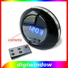 Remote digital video timer with mini camera and monitor function (DW-D-355)