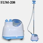 Hot! New blue color Vertical Garment Steamer EUM-208