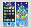 color screen protector for iphone4/4s