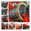 Industrial grinding ball mill machine for quarry and dressing