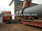 China Leading Supplier for Fruit Residue Rotary Dryer with Good Reputation from Sentai, Gongyi