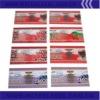 PVC film ( shrink label) printing
