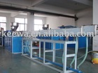 high-capacity plastic pp pe drinking straw making machine