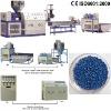 PE Colour masterbatch granulator
